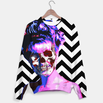 Thumbnail image of Laura Palmer Bubblegum 2 Sweater, Live Heroes