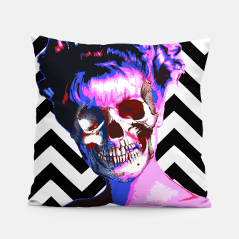 Thumbnail image of Laura Palmer Bubblegum 2 Pillow, Live Heroes