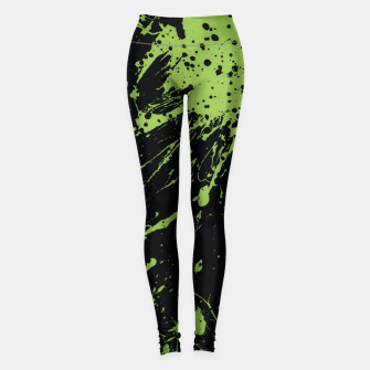 Thumbnail image of Feel the Energy! Leggings, Live Heroes