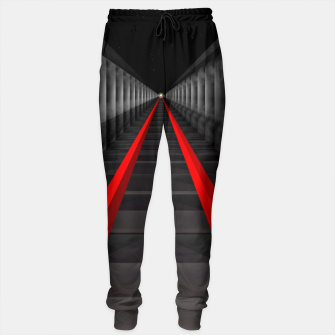 Thumbnail image of The Light At The Far End Of The Tracks Sweatpants, Live Heroes