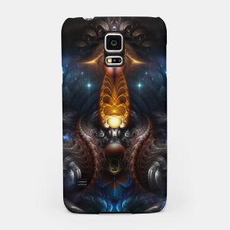 Thumbnail image of The Sydian Oracle TXTR Samsung Case, Live Heroes