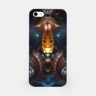 Thumbnail image of The Sydian Oracle TXTR iPhone Case, Live Heroes