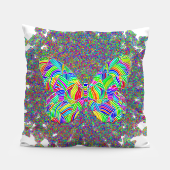 Thumbnail image of btf Pillow, Live Heroes