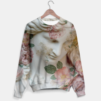 Thumbnail image of MELANCHOLIA Sweater, Live Heroes
