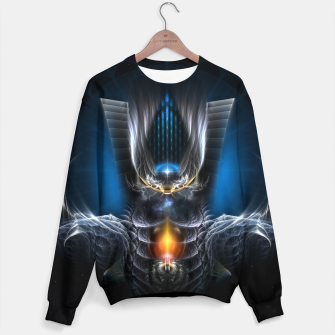 Thumbnail image of Kydirin The Symbol Of Atophos Sweater, Live Heroes