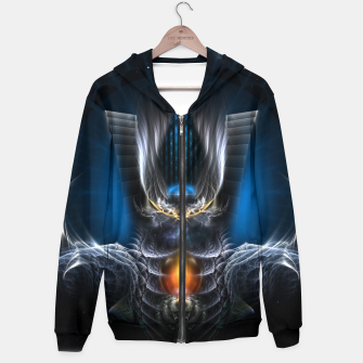 Thumbnail image of Kydirin The Symbol Of Atophos Hoodie, Live Heroes