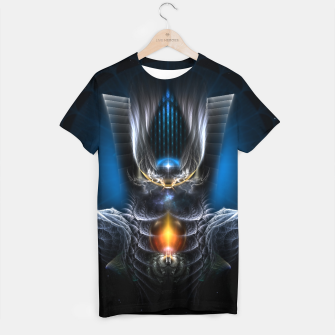 Thumbnail image of Kydirin The Symbol Of Atophos T-shirt, Live Heroes