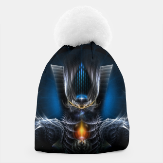 Thumbnail image of Kydirin The Symbol Of Atophos Beanie, Live Heroes