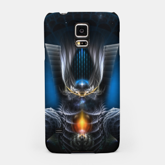 Thumbnail image of Kydirin The Symbol Of Atophos Samsung Case, Live Heroes