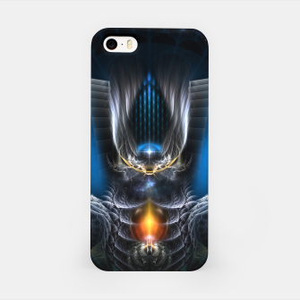 Thumbnail image of Kydirin The Symbol Of Atophos iPhone Case, Live Heroes