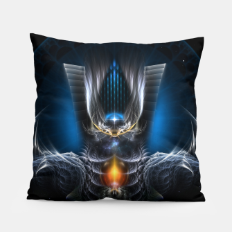 Thumbnail image of Kydirin The Symbol Of Atophos Pillow, Live Heroes