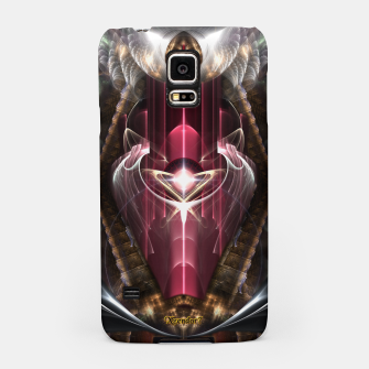 Thumbnail image of Kronolux Samsung Case, Live Heroes