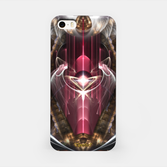 Thumbnail image of Kronolux iPhone Case, Live Heroes