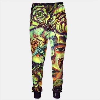 Thumbnail image of Pollinate Sweatpants, Live Heroes