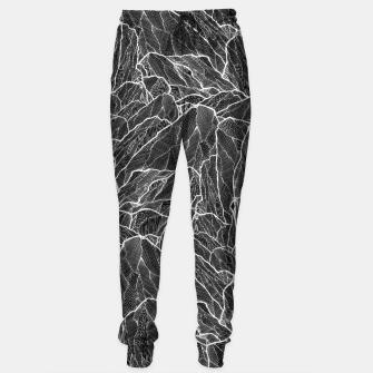 Miniatur The dark mountains 2  Sweatpants, Live Heroes