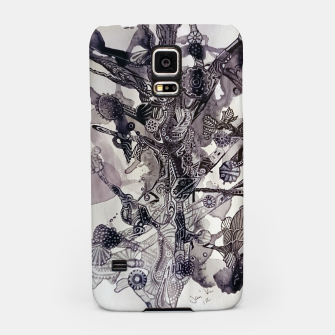Thumbnail image of Teapunk tree Samsung Case, Live Heroes
