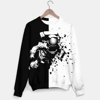 Cosmic Breakthrough Sweater thumbnail image