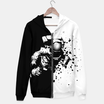 Cosmic Breakthrough Hoodie thumbnail image