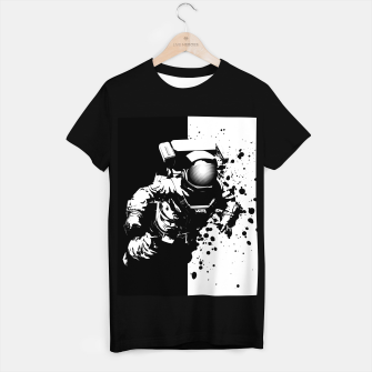 Cosmic Breakthrough T-shirt regular thumbnail image