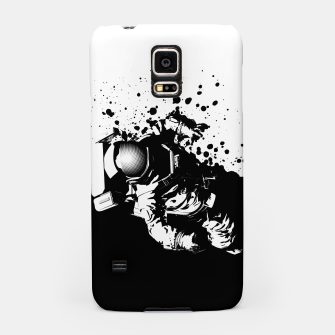 Cosmic Breakthrough Samsung Case thumbnail image
