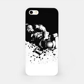 Cosmic Breakthrough iPhone Case thumbnail image