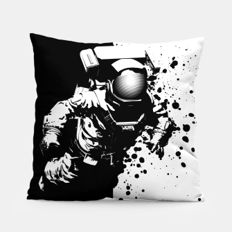 Cosmic Breakthrough Pillow thumbnail image