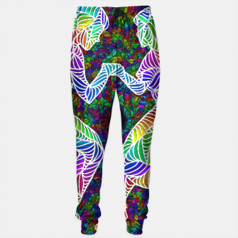 Thumbnail image of dance Sweatpants, Live Heroes