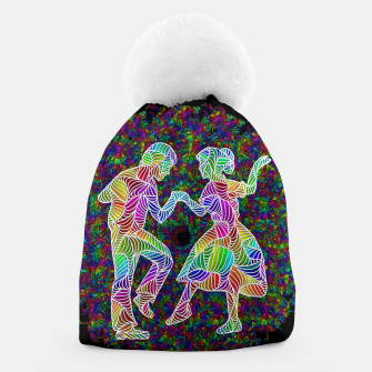 Thumbnail image of dance Beanie, Live Heroes