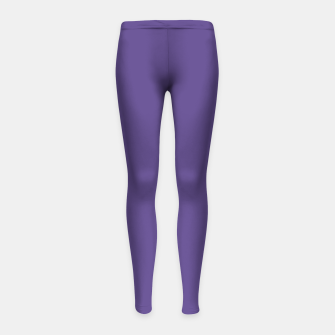 Imagen en miniatura de Color of the Year 2018 - Ultraviolet - Pure&Basic Kinder-Leggins, Live Heroes