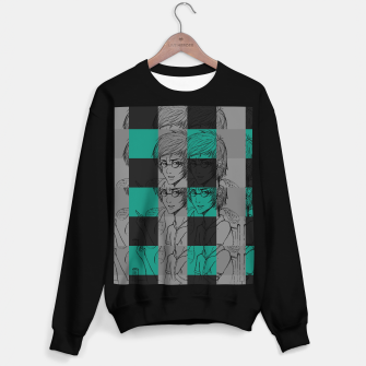 Thumbnail image of Harry inspired Sweater regular, Live Heroes