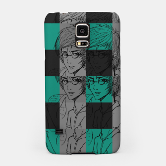 Thumbnail image of Harry inspired Samsung Case, Live Heroes