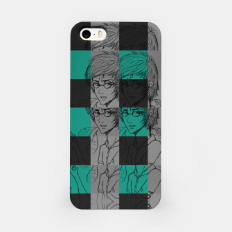 Thumbnail image of Harry inspired iPhone Case, Live Heroes