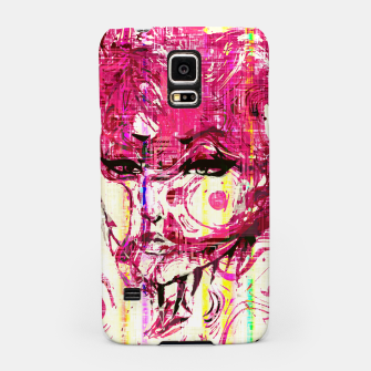Thumbnail image of Alien Samsung Case, Live Heroes