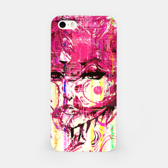 Thumbnail image of Alien iPhone Case, Live Heroes
