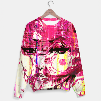 Thumbnail image of Alien Sweater, Live Heroes