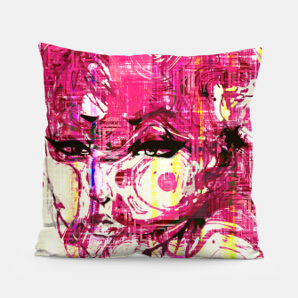 Thumbnail image of Alien Pillow, Live Heroes