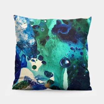 Thumbnail image of The Wonders of the World, Tiny World Collection Pillow, Live Heroes