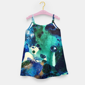 Thumbnail image of The Wonders of the World, Tiny World Collection Girl's Dress, Live Heroes