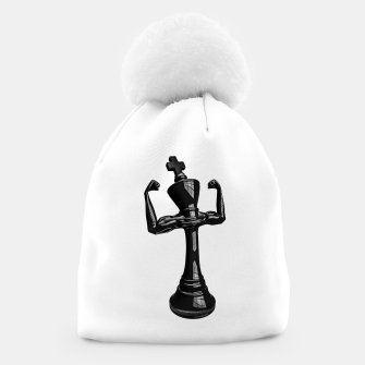 Thumbnail image of The King Beanie, Live Heroes