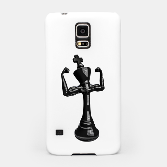Thumbnail image of The King Samsung Case, Live Heroes