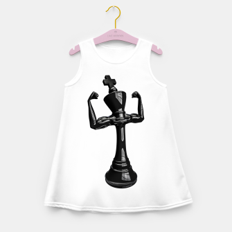 Thumbnail image of The King Girl's Summer Dress, Live Heroes