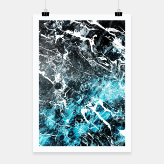 Thumbnail image of The cold frozen waves Poster, Live Heroes