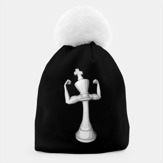 The White King Beanie thumbnail image