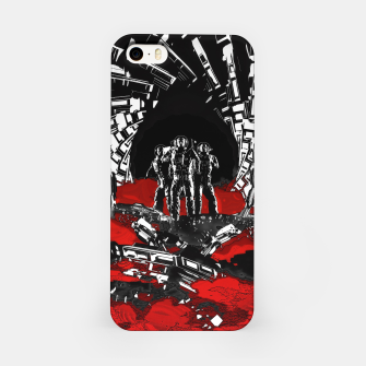 Thumbnail image of Astro Raiders iPhone Case, Live Heroes