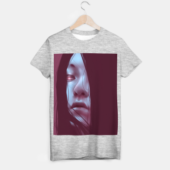 Thumbnail image of Red one [Shirt], Live Heroes