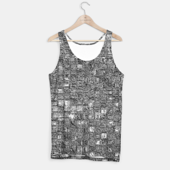 Thumbnail image of virus Tank Top, Live Heroes