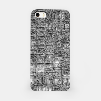 Thumbnail image of virus iPhone Case, Live Heroes