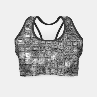 Thumbnail image of virus Crop Top, Live Heroes