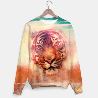 Thumbnail image of Tigerland Sweater, Live Heroes