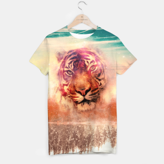 Thumbnail image of Tigerland T-shirt, Live Heroes